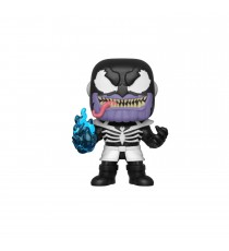 Figurine Marvel - Venomized Thanos Pop 10cm