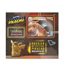 Coffret Pokemon Detective Pikachu - Dracaufeu GX