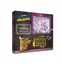 Coffret Pokemon Detective Pikachu - Mewtwo-GX