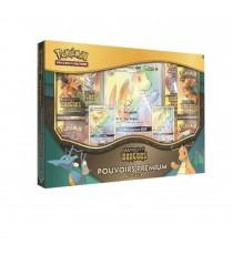 Coffret Pokemon - Pouvoirs Premium Dracolosse GX