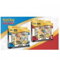 Lot Pokemon - Pack Booster Majeste Des Dragons Latios et Latias