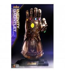 Réplique Marvel - Gant D'infinité De Thanos Taille Réelle 68cm