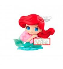 Figurine Disney - Sweetiny Ariel Classic Color Q Posket 8cm