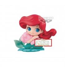 Figurine Disney - Sweetiny Ariel Milky Color Q Posket 8cm