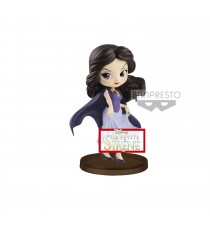 Figurine Disney La Petite Sirene - Vanessa Q Posket Petit Villain 7cm