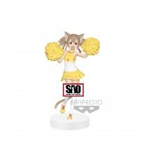 Figurine Sword Art Online - Memory Defrag Silica EXQ 21cm