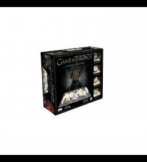Puzzle 4D Game Of Thrones - Carte De Westeros 1400 Pcs