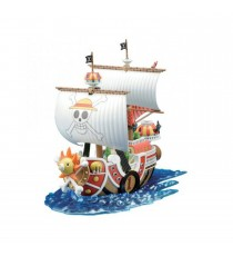 Maquette One Piece - Thousand Sunny Grand Ship Collection 15cm