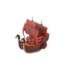 Maquette One Piece - Kuja Pirates Ver Grand Ship Collection 15cm