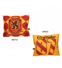 Coussin Harry Potter - Gryffondor 40cm