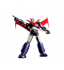 Boite Abimée - Figurine Great Mazinger Kurogane Finish 15cm
