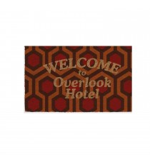 Paillasson Shinning - Welcome To Overlook Hotel 73x43cm