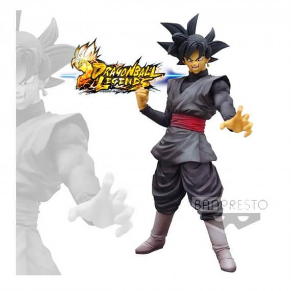 Figurine DBZ Legends - Collab Goku Black 17cm
