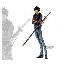 Figurine One Piece - Trafalgar Law Grandista Manga Dimensions 30cm