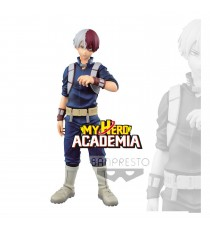 Figurine My Hero Academia - Shoto Age Of Heroes 17cm