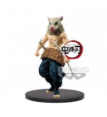 Figurine Demon Slayer Kimetsu No Yaiba - Inosuke Hashibira 15cm