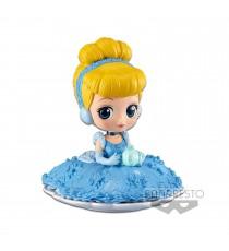 Figurine Disney - Cinderella Sugirly Q Posket 9cm
