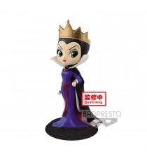 Figurine Disney - Evil Queen Q Posket 14cm