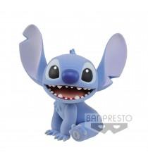 Figurine Disney - Stitch Fluffy Puffy 9cm