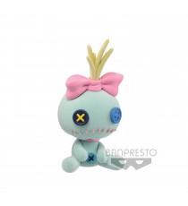 Figurine Disney - Scrump Fluffy Puffy 9cm