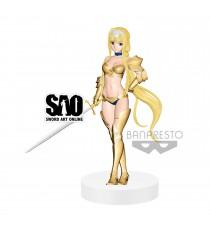 Figurine Sword Art Online - Alice Memory Defrag EXQ 22cm