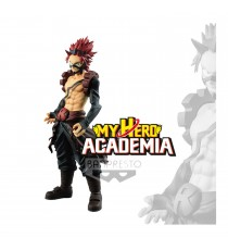 Figurine My Heroe Academia - Red Riot Age Of Heroes 17cm