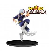 Figurine My Heroes Academia - Todoroki Shoto Colosseum Vol 3 13cm