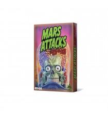 Mars Attack Le Jeu De Dés
