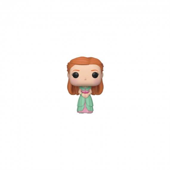 Figurine Harry Potter - Ginny Weasley Yule Ball Pop 10cm