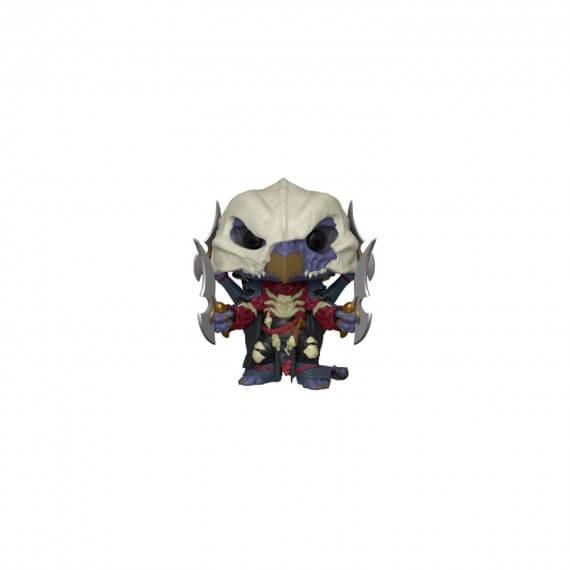 Figurine Dark Crystal 2019 - Skeksis Pop 10cm