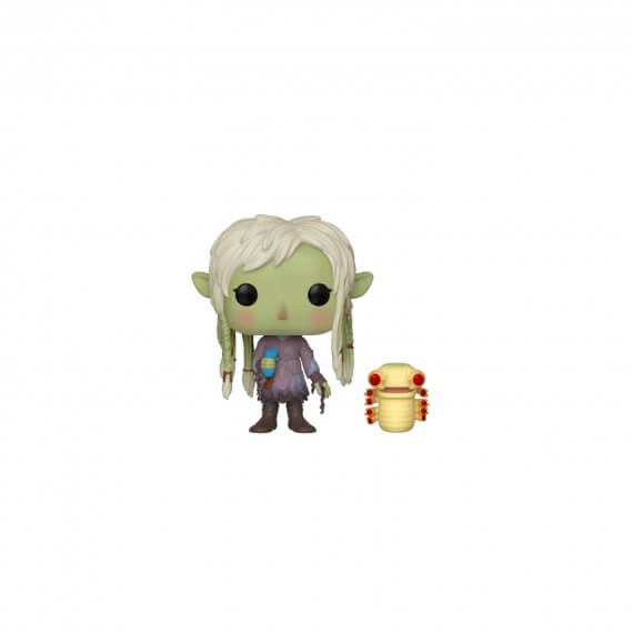Figurine Dark Crystal 2019 - Deet Pop 10cm
