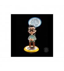 Figurine Big Bang Theory - Leonard Hofstadter Qfig 10cm