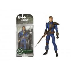 Figurine Fallout - Lone Wonderer 15cm
