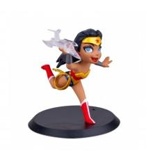 Figurine DC Comics - Wonder Woman QFIG 9cm