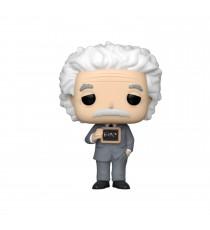 Figurine Icons - Albert Einstein Pop 10cm