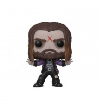 Figurine Rocks - Rob Zombie Pop 10cm