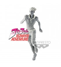 Figurine Jojo Bizarre Adventure - Rohan Kishibe Grandista 27cm