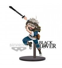 Figurine Black Clover - Asta Ver A DXF 13cm