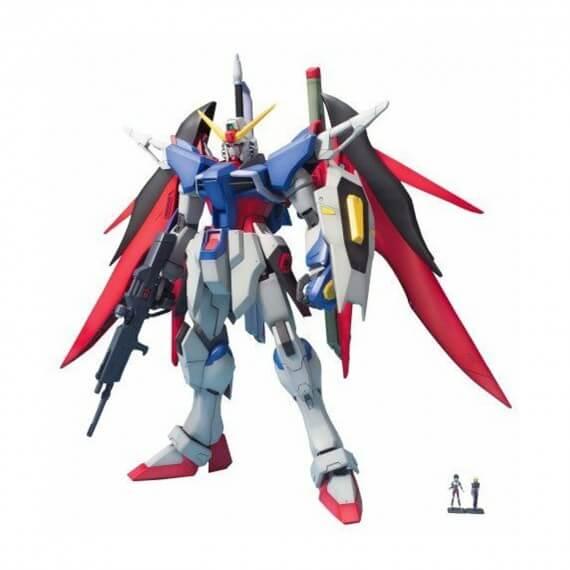Maquette Gundam - Destiny Gundam Gunpla MG 1/100 18cm