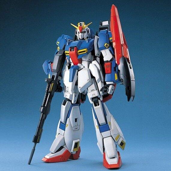 Maquette Gundam - Z Gundam PG 1/60 30cm