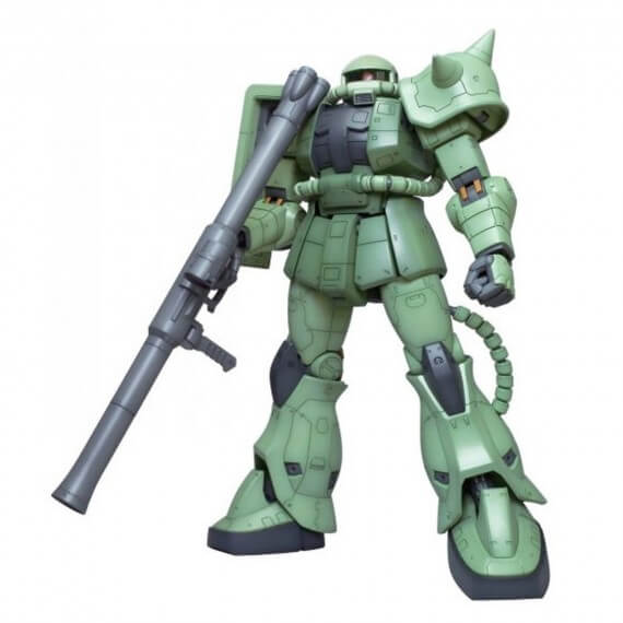 Maquette Gundam - Zaku II Gundam Gunpla MEGA 1/48 38cm