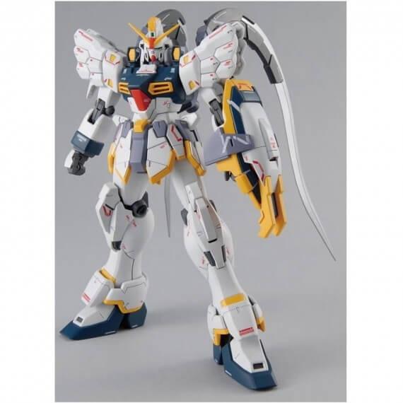 Maquette Gundam - Gundam Sandrock Ew Ver Gunpla MG 1/100 18cm