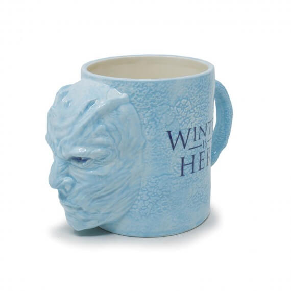 Mug 3D Game Of Thrones - Night King
