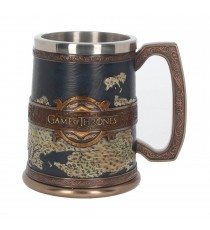 Chope Game Of Thrones - The Seven Kingdoms 14cm
