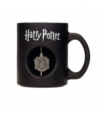 Mug Harry Potter - Embleme Rotatif Serpentard
