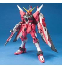 Maquette Gundam - Infinite Justice Gundam Gunpla MG 1/100 18cm