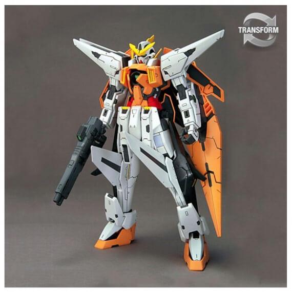 Maquette Gundam - Gundam Kyrios Gunpla NG 1/100 18cm