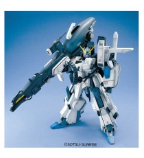 Maquette Gundam - FZ-010A Fazz Gunpla MG 1/100 18cm