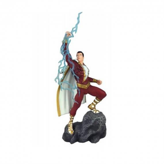 Figurine DC Comics - Shazam Gallery 28cm