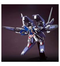 Maquette Gundam - Gn Arms + Gundam Exia Gunpla HG 13 1/144 13cm